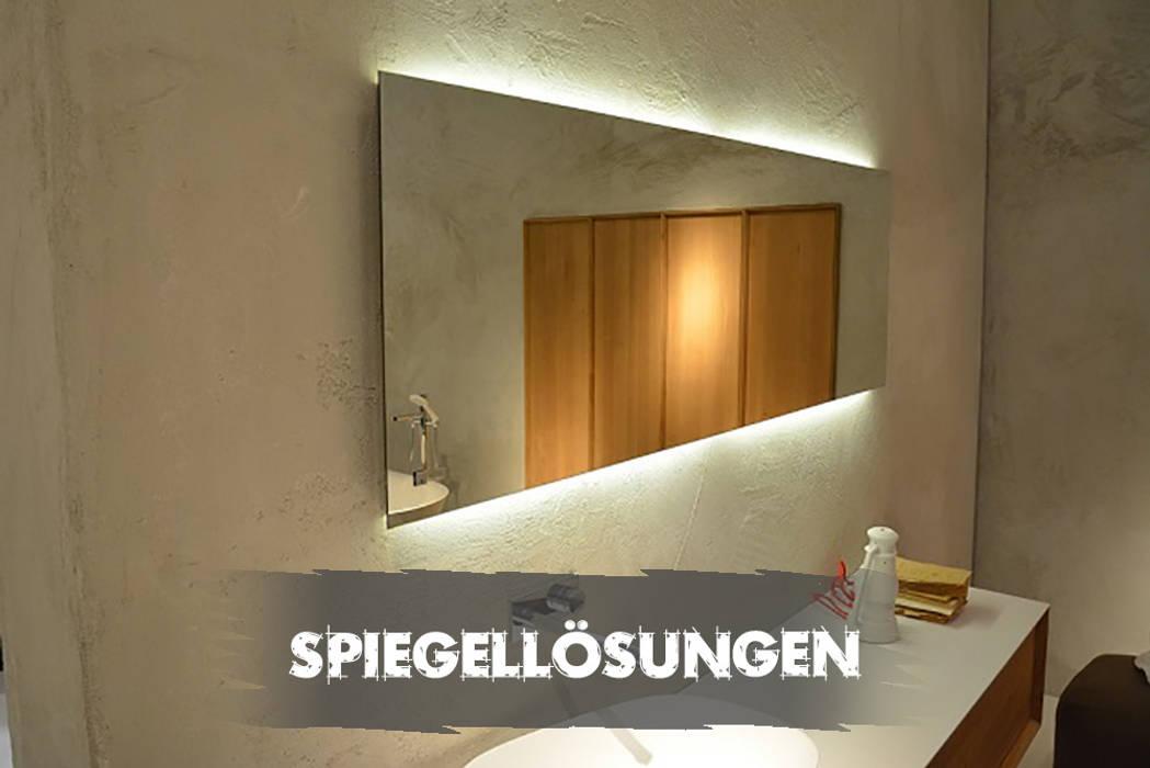 Badgestaltung: badezimmer von ulrich holz -baddesign, modern ...