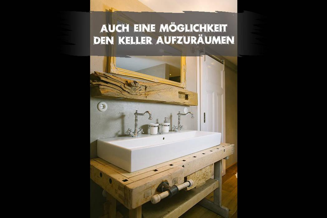 Badgestaltung: badezimmer von ulrich holz -baddesign,modern ...