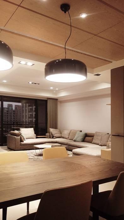 連結:  廚房 by 見和空間設計