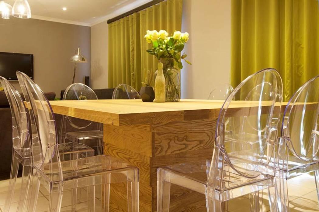 House Nair Comedores de estilo moderno de Redesign Interiors Moderno