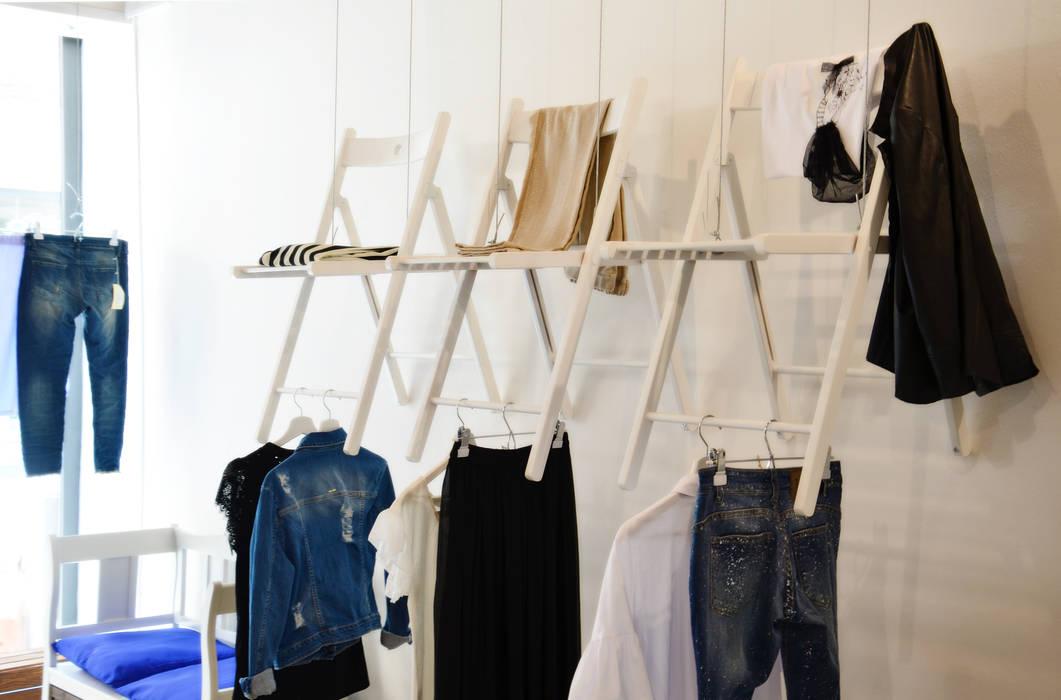 buy popular 8716f 03494 Negozio abbigliamento donna: negozi & locali commerciali in ...