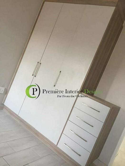 в современный. Автор – Première Interior Designs, Модерн