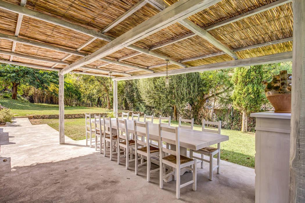 Studio Guerra Sas Classic style gardens