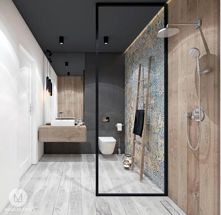 Bathroom by MADO DESIGN,