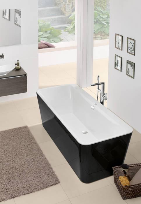 Badezimmer von villeroy & boch   homify