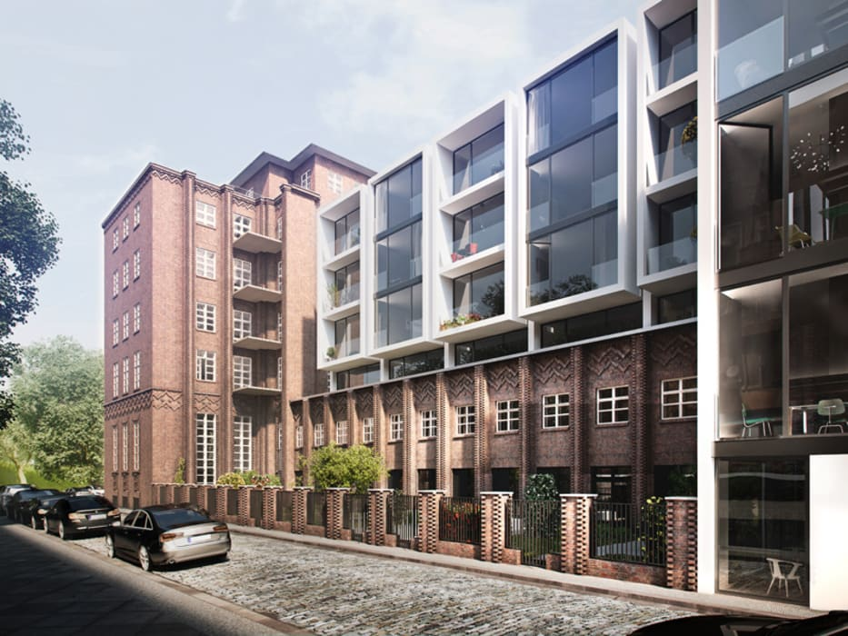 Houses by JLL Residential Development