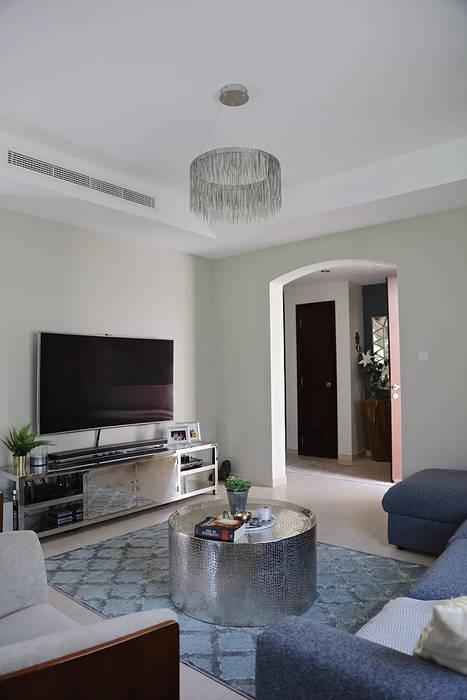 Alma Home من Harf Noon Design Studio إنتقائي