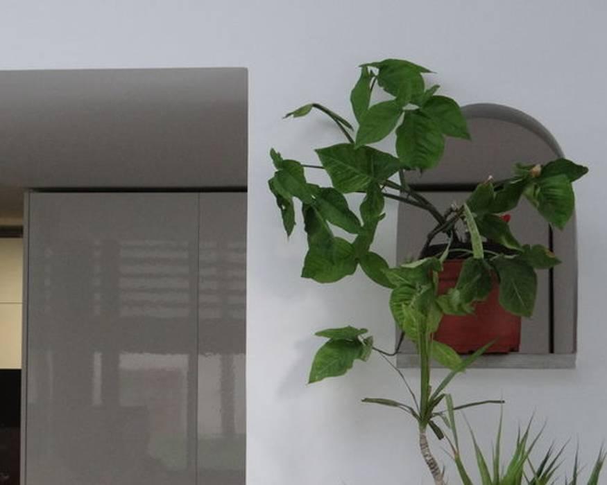 الممر الأبيض، الرواق، أيضا، درج من B.A-Studio بحر أبيض متوسط