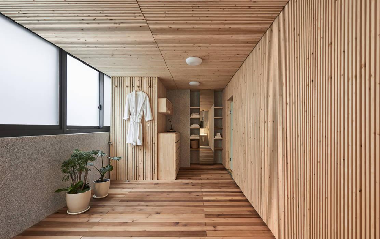 modern  by FAMWOOD 自然紅屋, Modern