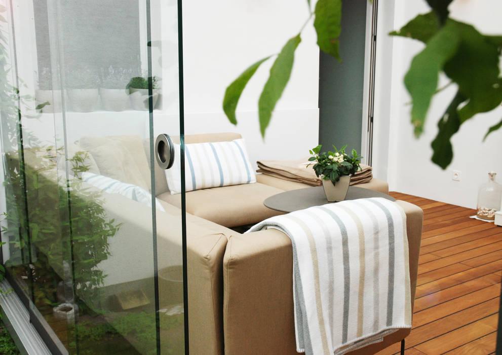 Sommergarten Detail Glasschiebeturen Und Einrichtung Wintergarten