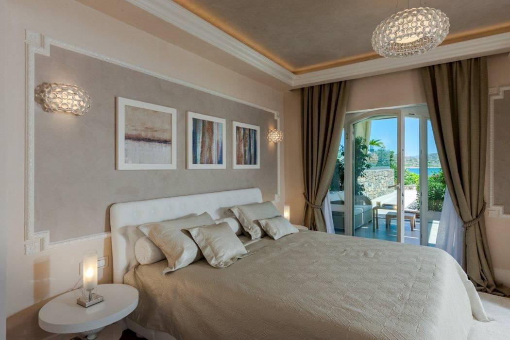 Bedroom by Studio D73,