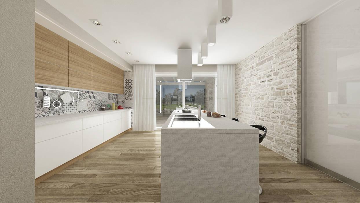 Home Design Keukens : Mediterrane keuken door de vivo home design homify