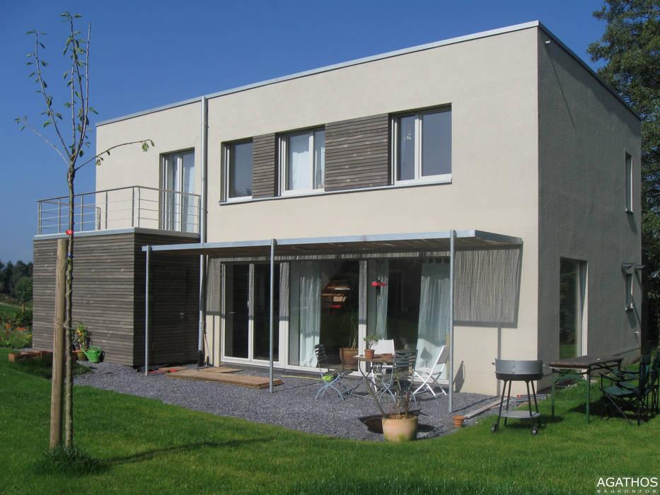 Nhà theo Architekturbüro Sutmann, Hiện đại
