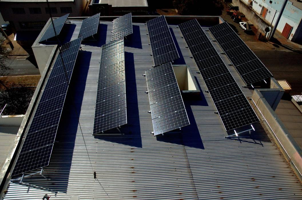 de Tauri Energia Solar Clásico