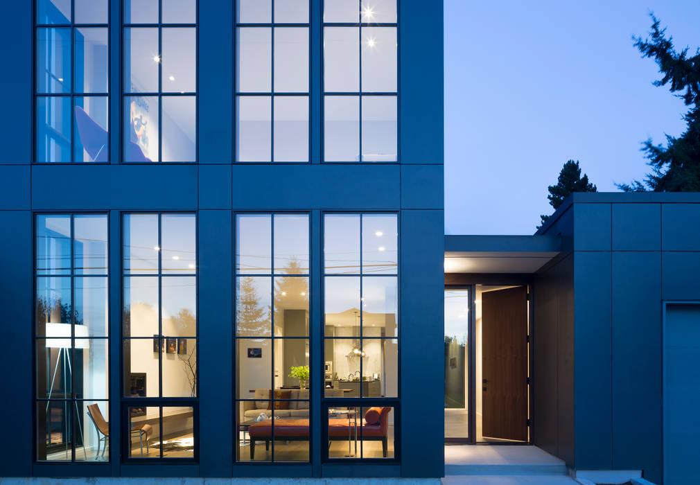 Magnolia house modern houses by rerucha studio modern | homify