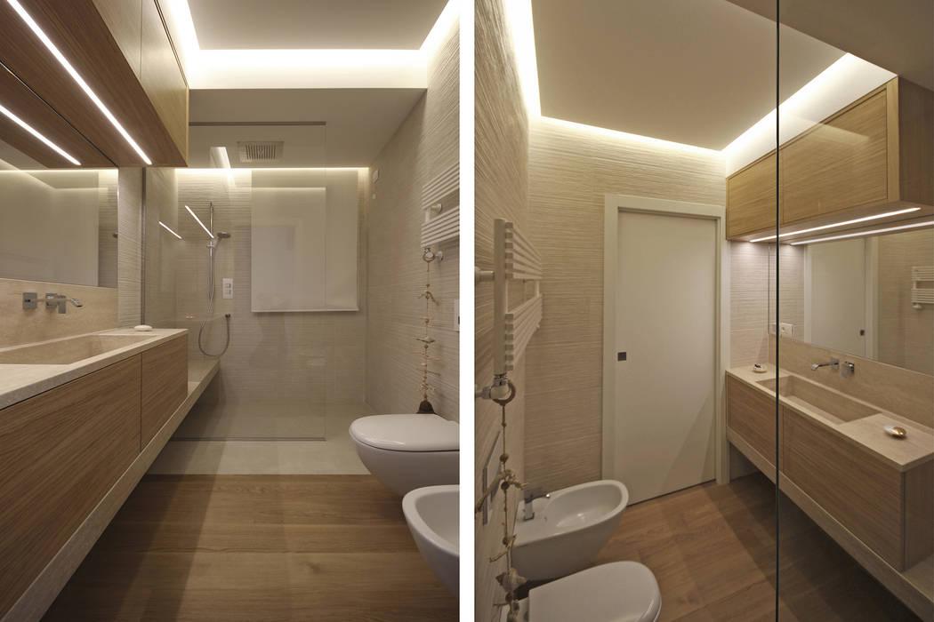 Design Bagno Moderno : Bagno moderno di design bagno in stile di jfd juri favilli