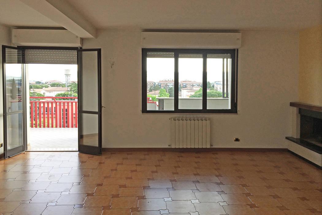 Architettura d 39 interni in stile classico contemporaneo di for Architettura d interni on line