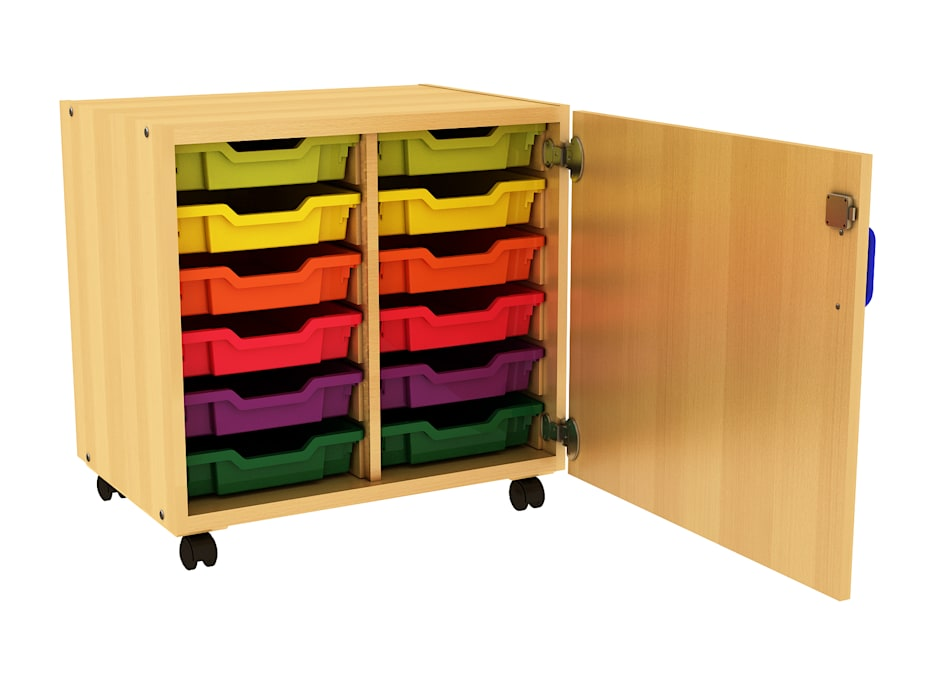 Hitech CADD Services Dressing roomStorage