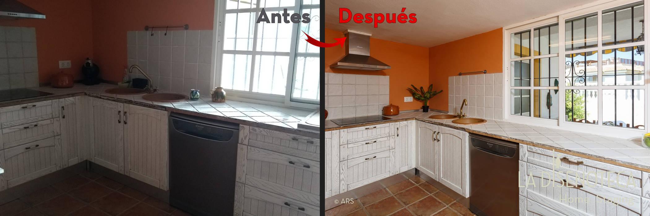 La Diseñoteca Home Staging & Interiors