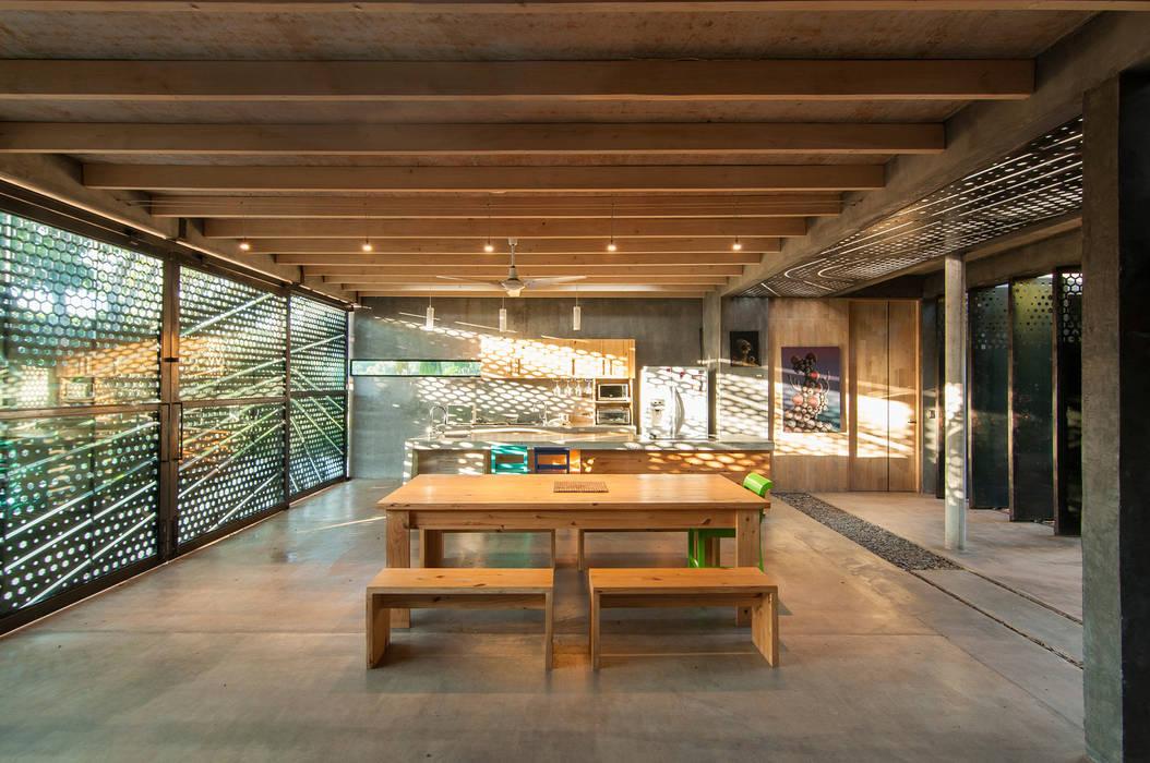 Modern kitchen by Ecologic City Garden - Paul Marie Creation Modern