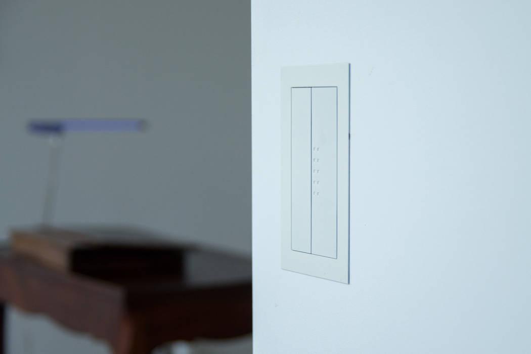 ART par Brengues Le Pavec architectes Minimaliste