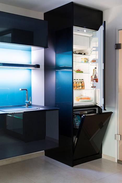 Glascouture by Schenk Glasdesign의 현대 , 모던 유리