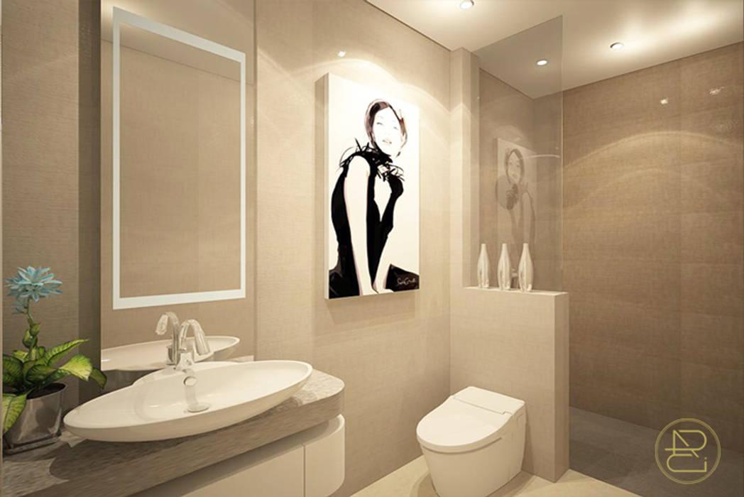 Projekty,   zaprojektowane przez Arci Design Studio