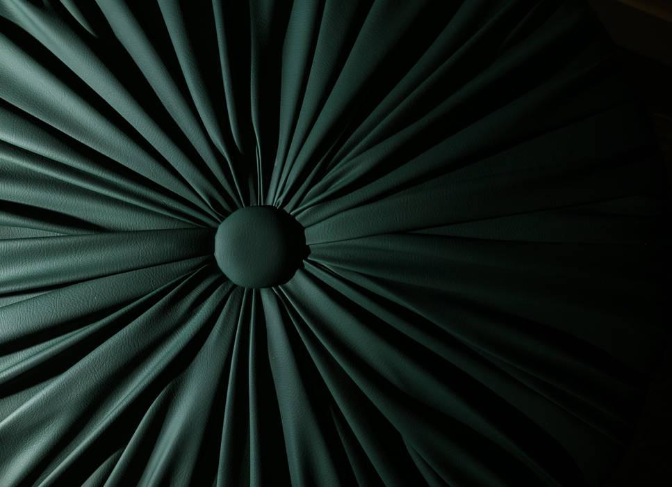 Salas de estilo ecléctico de Munera y Molina Ecléctico