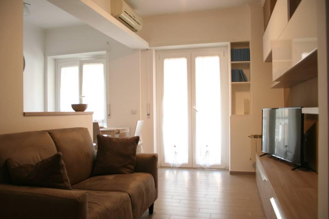 Angolo Cottura Soggiorno : Soggiorno angolo cottura: soggiorno in stile di paris pascucci