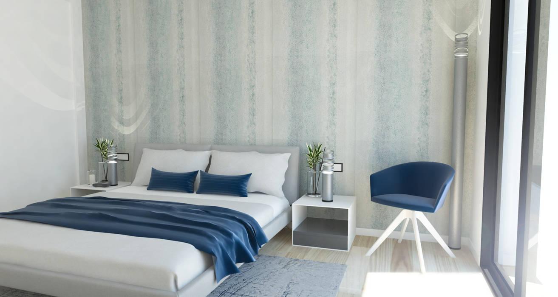 Dormitorios Mallorca.Vivienda Mallorca Dormitorios De Estilo De Lendworks Homify