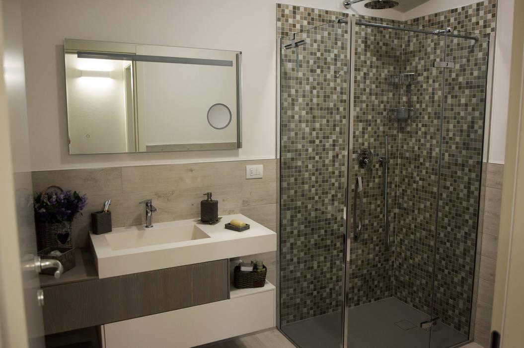 Studio Tecnico Progettisti Associati Ing. Marani Marco & Arch. Dei Claudia Modern Bedroom