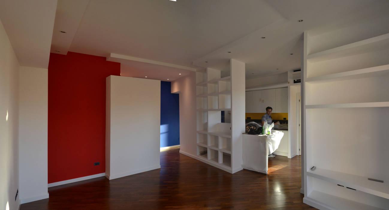 Soggiorno Pranzo Cucina : Casa ir u soggiorno ingresso pranzo cucina corridoio soggiorno