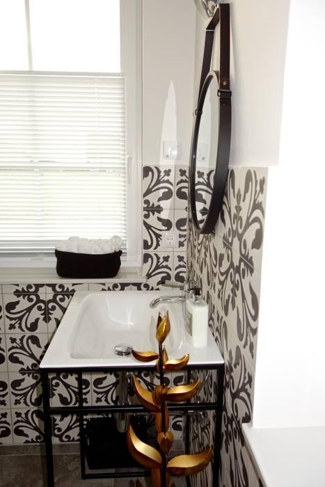 Haus rügen: landhausstil badezimmer von stilschmiede - berlin | homify