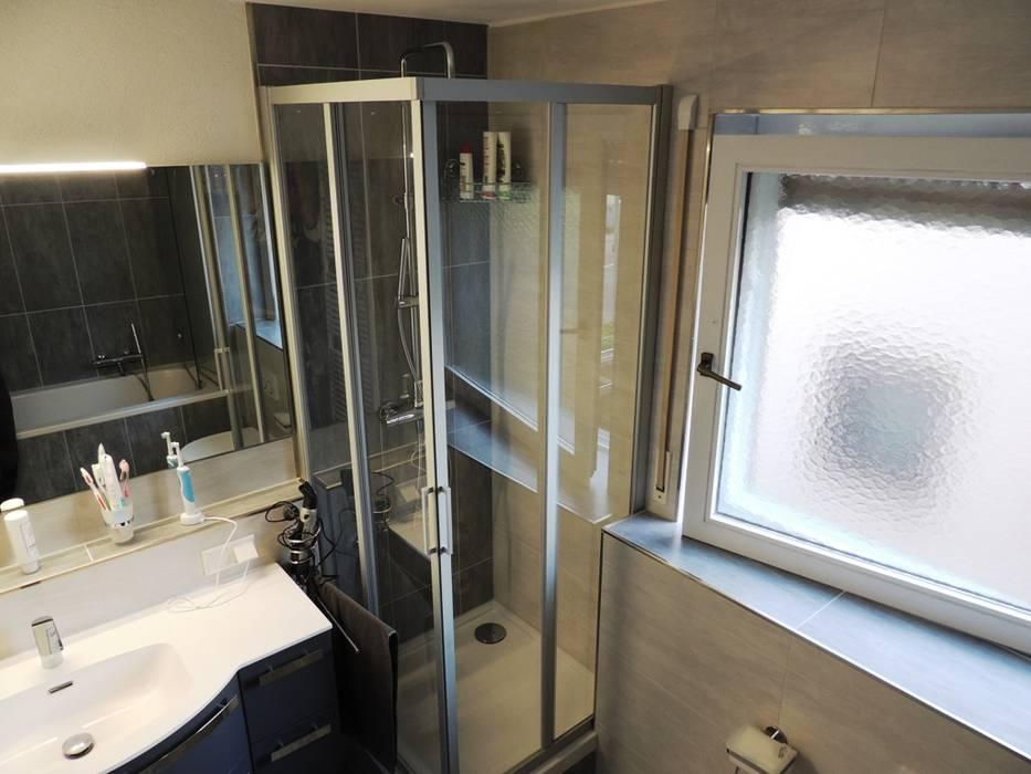 WÜNSCHE WERDEN BAD:  Badezimmer von Bad Campioni