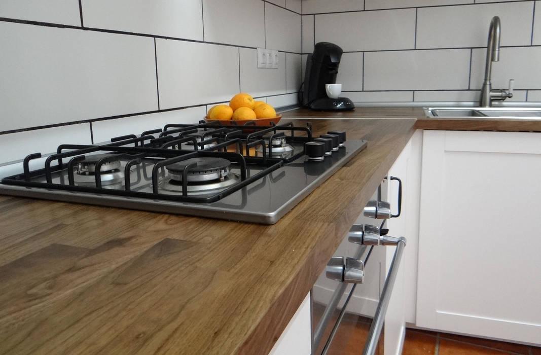 Muebles de cocinas de estilo por adesign mallorca | homify