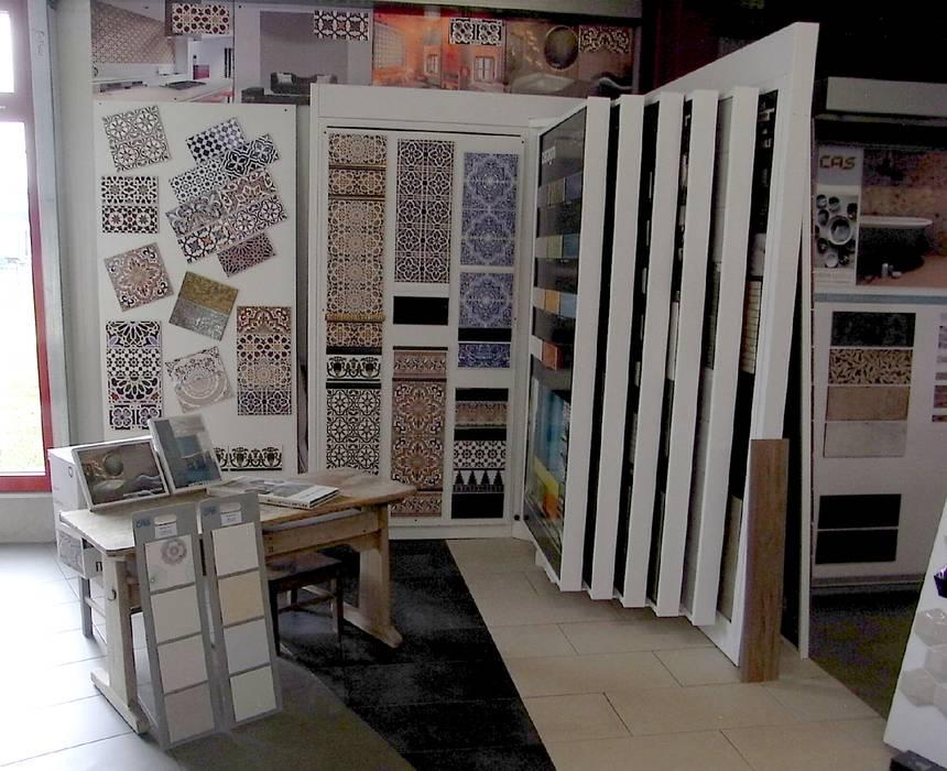 Orientalische Wandgestaltung Made In Spain Badezimmer Von Kerbin Gbr Fliesen Naturstein Mosaik