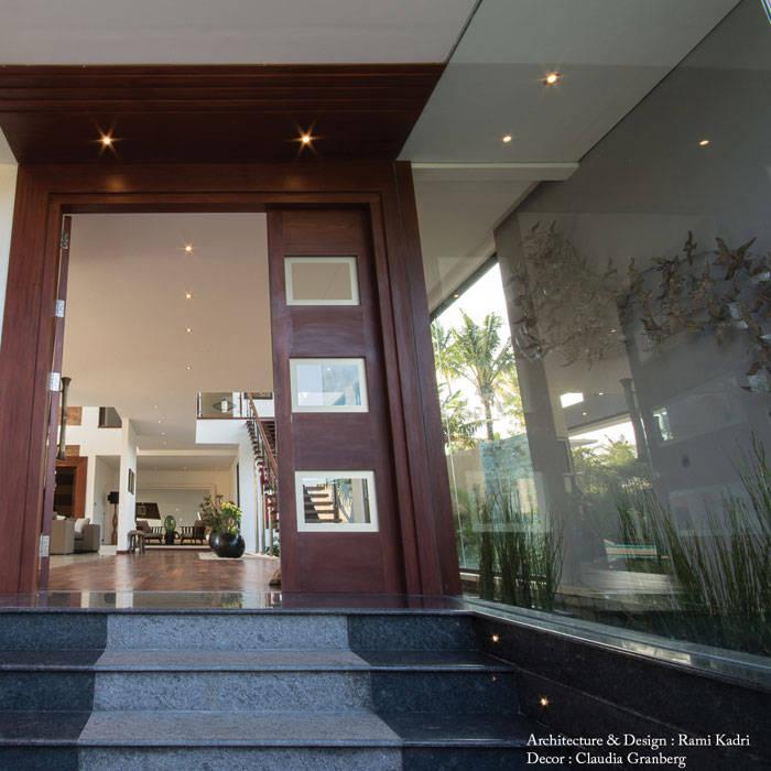 منازل تنفيذ Terra Development Group, حداثي