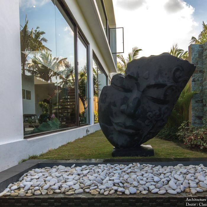 حديقة Zen تنفيذ Terra Development Group, حداثي