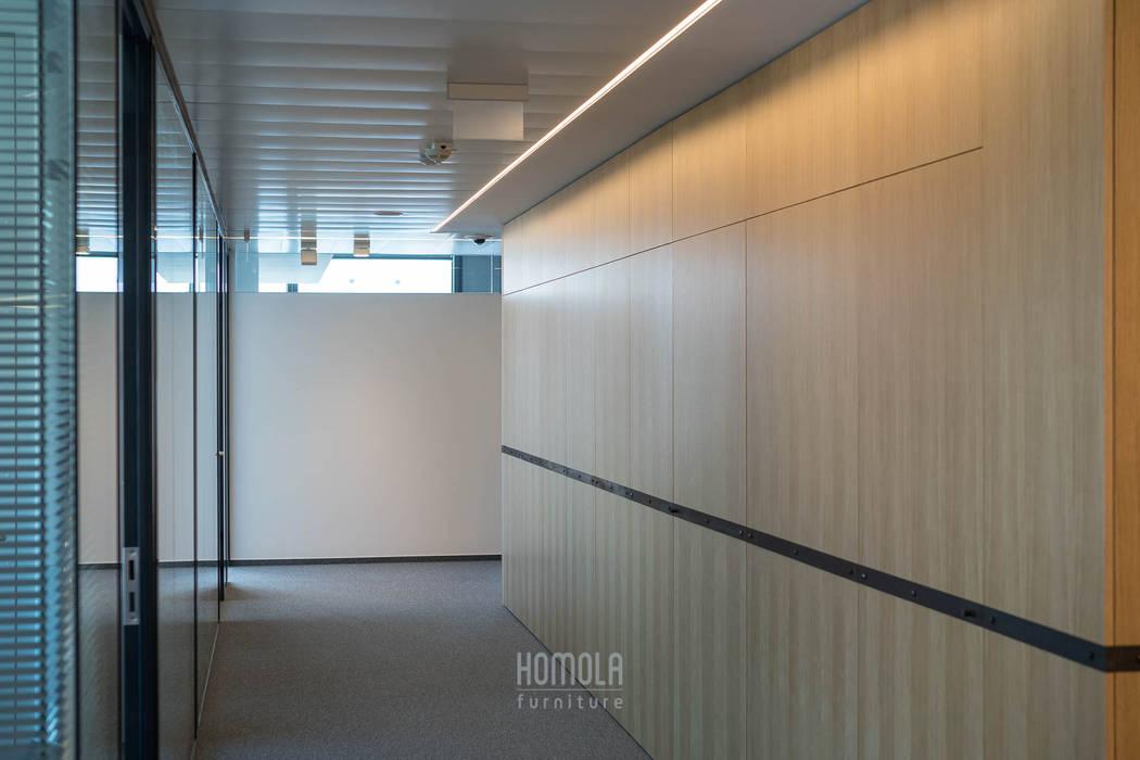 by Homola furniture s.r.o Modern