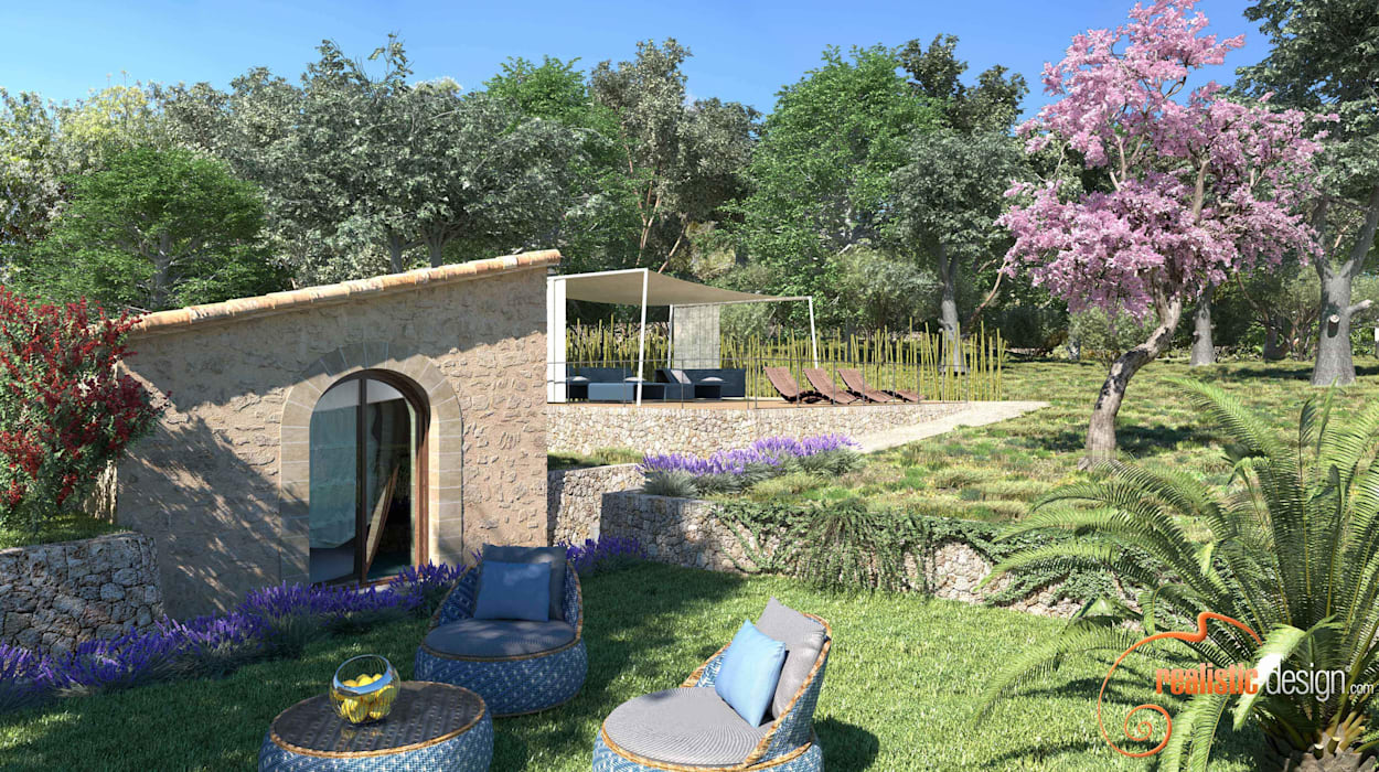 Garden Shed by Realistic-design,