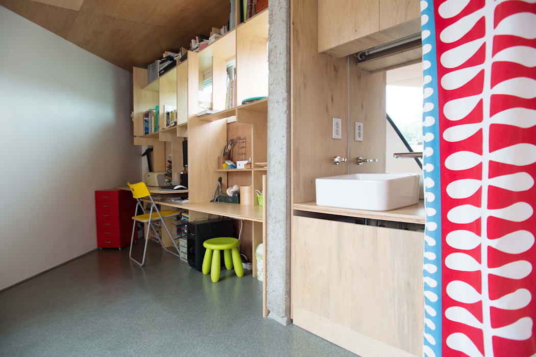 yoonzip - SAI: yoonzip interior architecture의  방