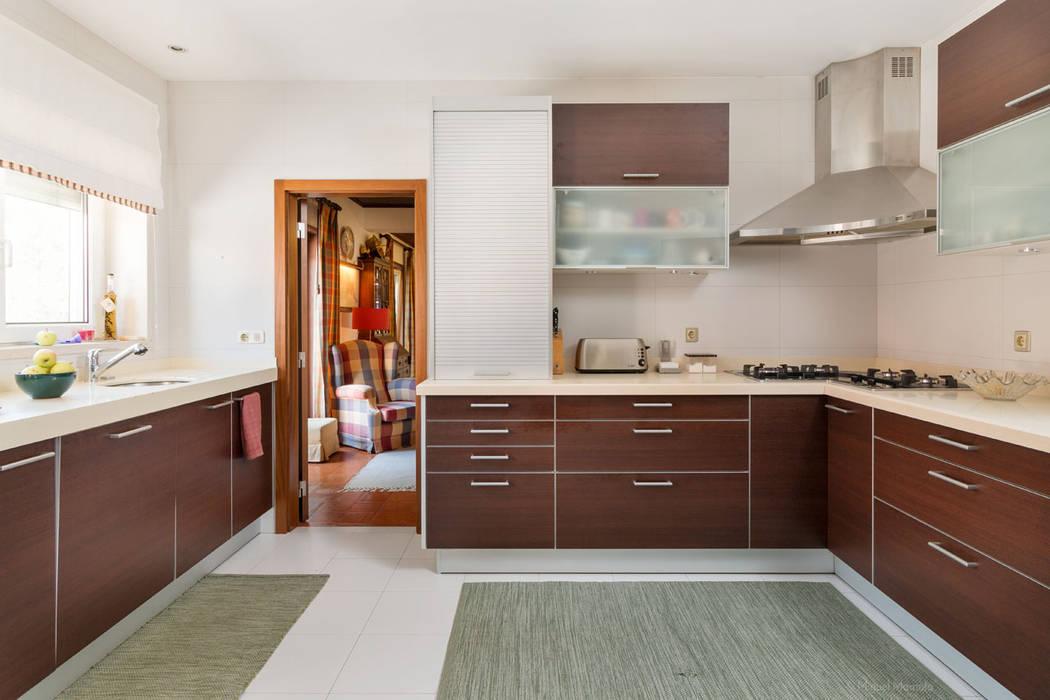 Küche von Miguel Marnoto - Fotografia