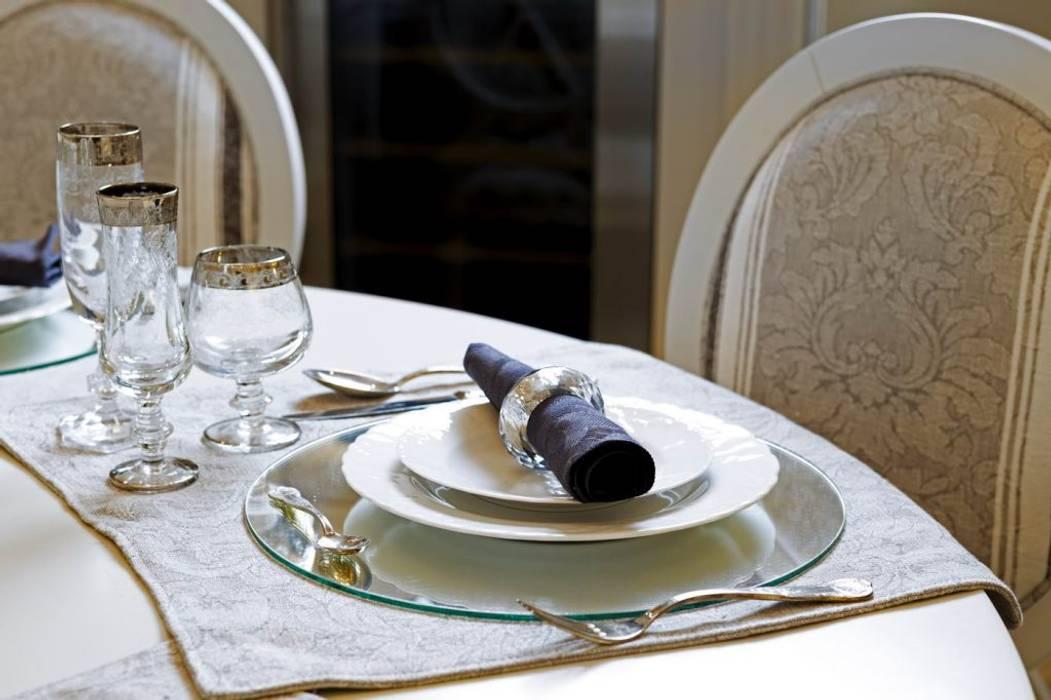 Dettagli: Cucina in stile in stile Classico di Mobili Ferrero
