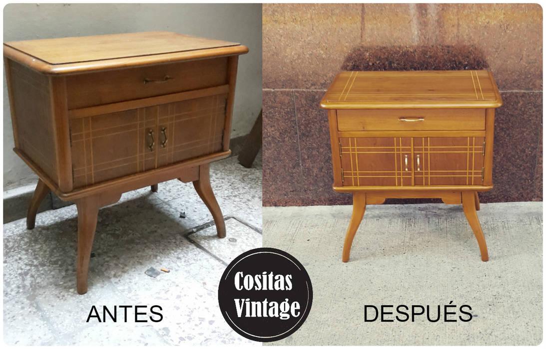 Muebles vintage reciclados cool tienda muebles vintage for Muebles vintage reciclados