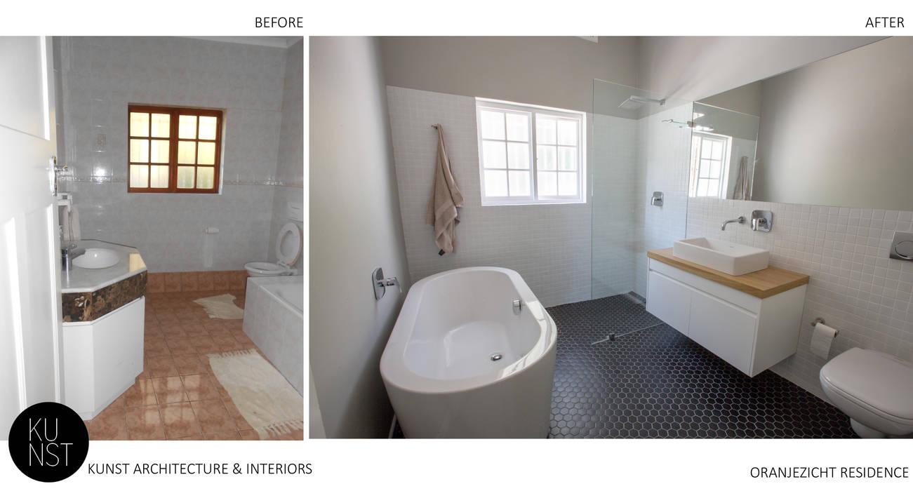 de Kunst Architecture & Interiors