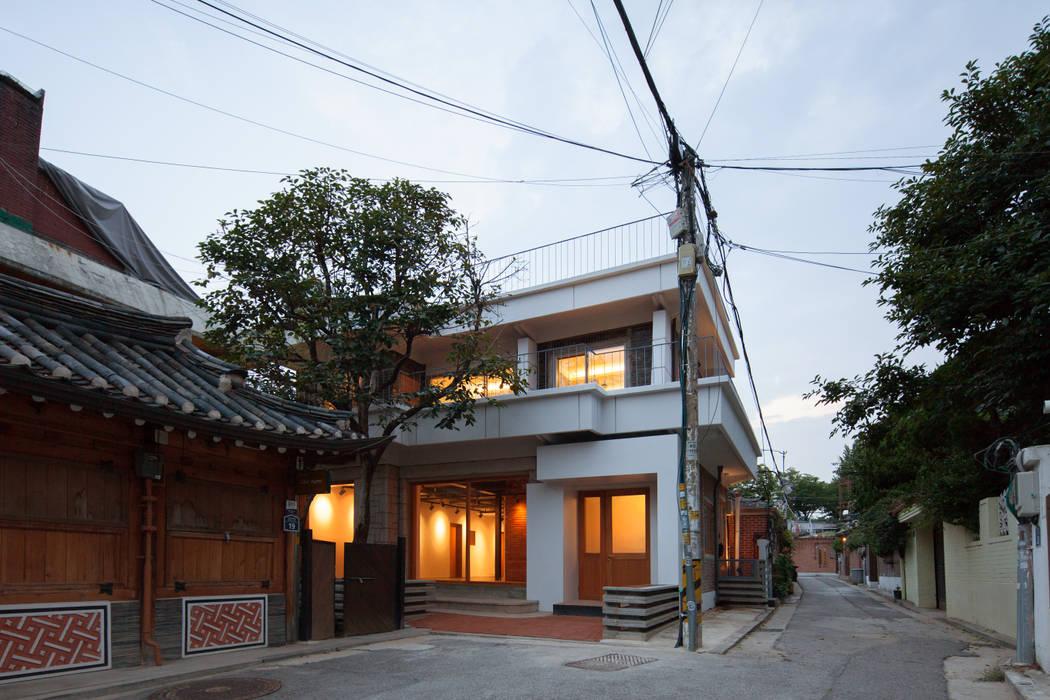 Häuser von 서가 건축사사무소