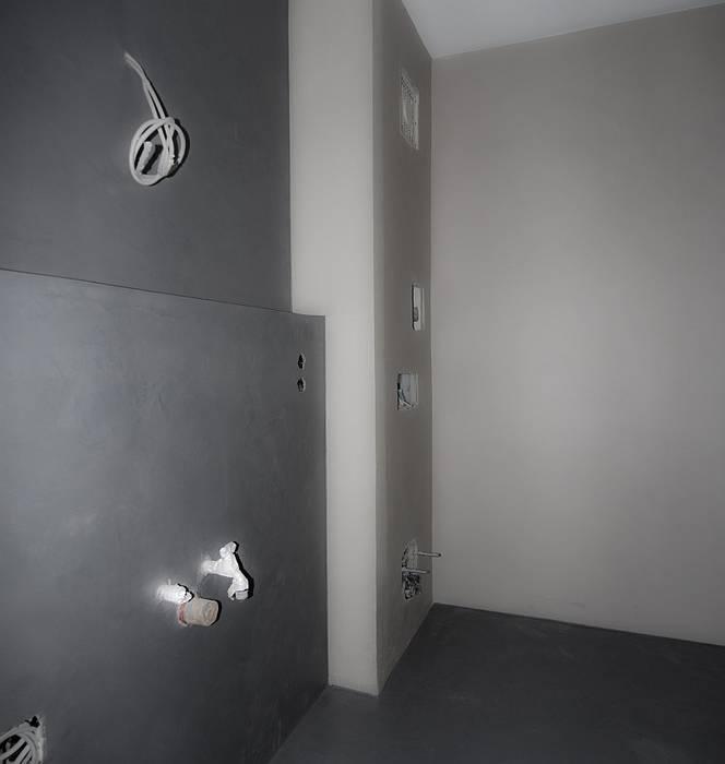Moderne Bäder Moderne Badezimmer Von Malerbetrieb Maleroy