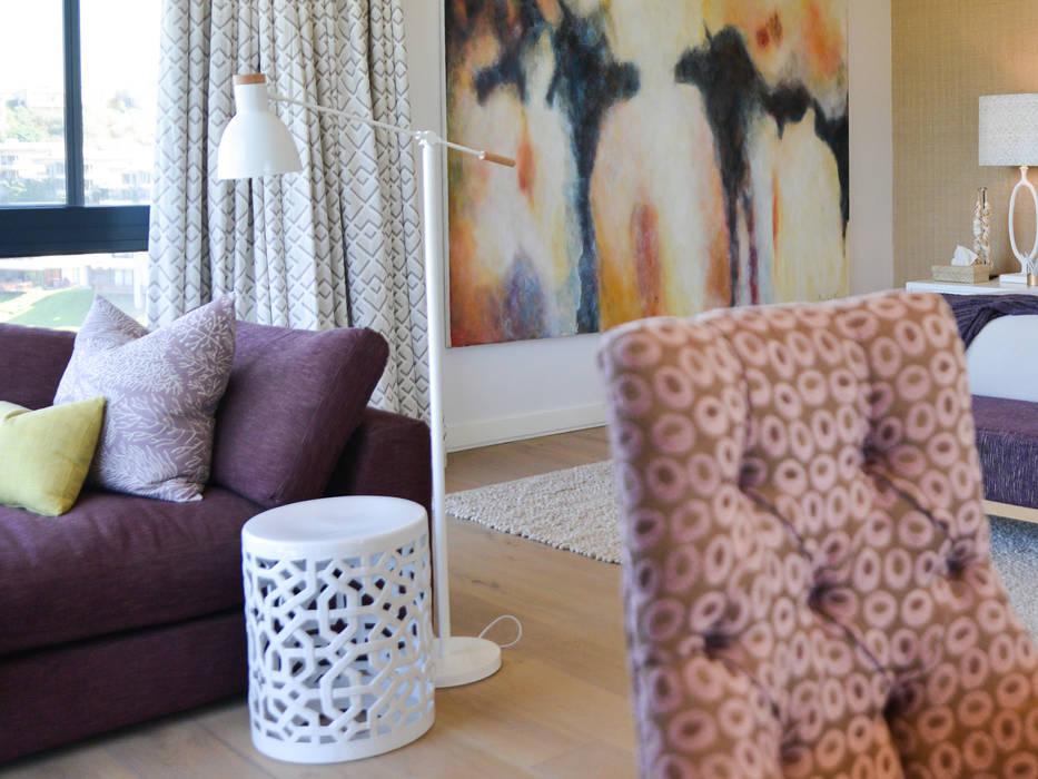 Studio Mitchell Dormitorios de estilo clásico