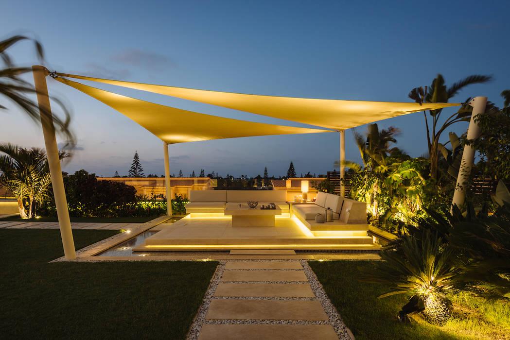 North Coast Villa Oleh Hossam Nabil - Architects & Designers Modern