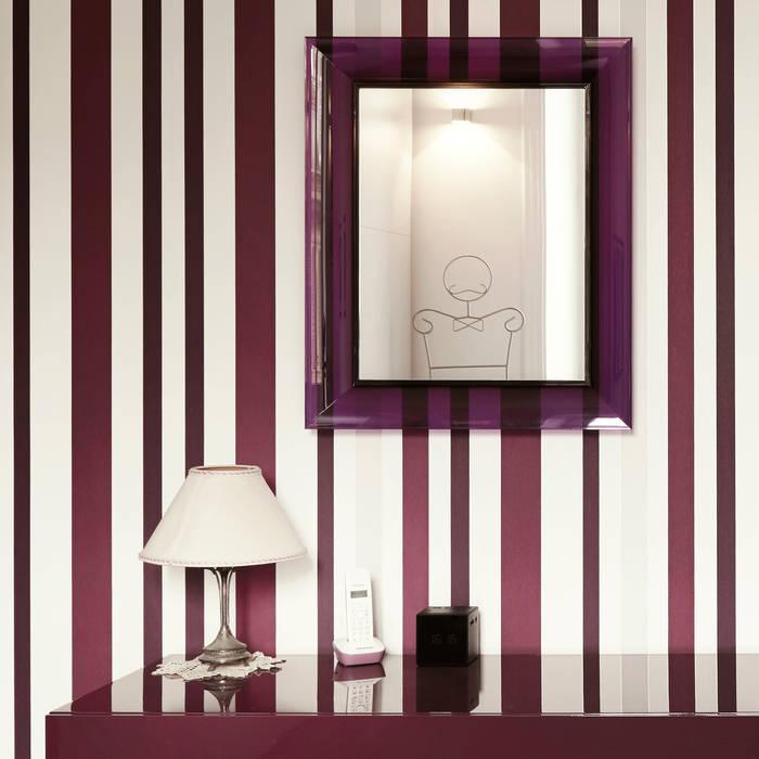 Camera da letto: Camera da letto in stile in stile Moderno di Gruppo Castaldi | Roma